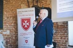 Zakon Maltański