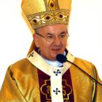 JE ks.Arcybiskup Stanisław Budzik