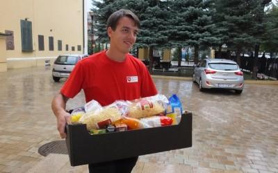 17 września – Zbiórka żywności w Rzeszowie!