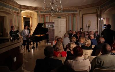 17 września – Koncert i zbiórka na rzecz OM w Dworze Kombornia!